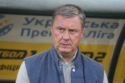 Александр ХАЦКЕВИЧ: «Больных мы точно не привезли»