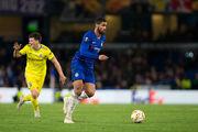 Стали известны номинанты на звание лучшего игрока недели в Лиге Европы