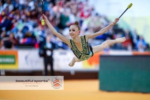 Блог судьи по художественной гимнастике. Протесты