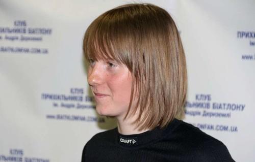 Дарья БЛАШКО: «С нетерпением жду тренировок на снегу»