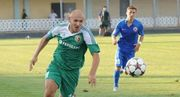 ТК Футбол. Иван Кривошеенко