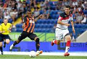 Арсенал-Киев - Шахтер - 0:3. Текстовая трансляция матча