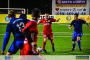 Анонс четвертого тура чемпионата Киева по мини-футболу