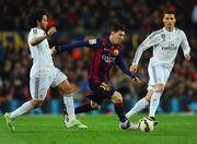 История Эль класико: исторический хет-трик Месси в ворота Реала