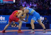 Темиров принес Украине четвертую медаль чемпионата мира