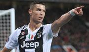 Роналду вернется в сборную Португалии в ноябре