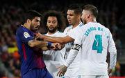 Барселона - Реал: проморолик Эль класико