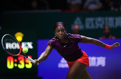 Стали известны пары полуфиналисток Итогового турнира WTA