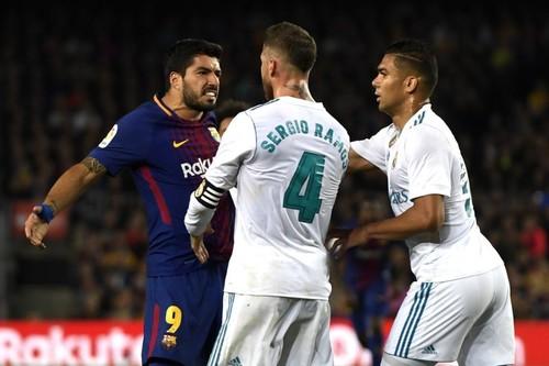 Барселона — Реал. Прогноз и анонс на матч чемпионата Испании