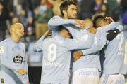 Ла-Лига. Сельта и Леванте побеждают, ничья Валенсии и Атлетика