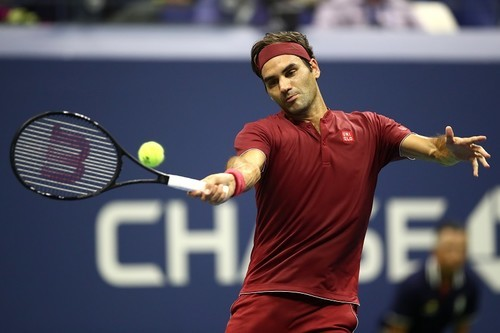 Федерер в 14-й раз вышел в финал турнира в Базеле