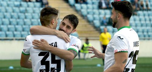 Черноморец - Карпаты 0:5. Видео голов и обзор матча