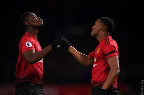 Манчестер Юнайтед – Эвертон – 2:1. Видео голов и обзор матча