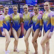 Фото Доха-2018. Итоги женской квалификации ЧМ по спортивной гимнастике