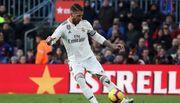 Пике просил фанов Барселоны перестать оскорблять Рамоса