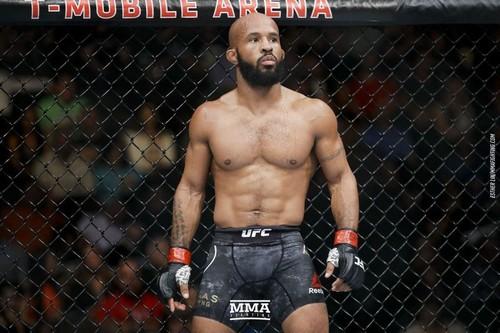 UFC и ONE совершили обмен Деметриуса Джонсона на Бена Аскрена