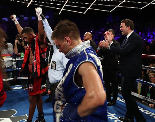 Почему Деревянченко проиграл и не стал чемпионом мира