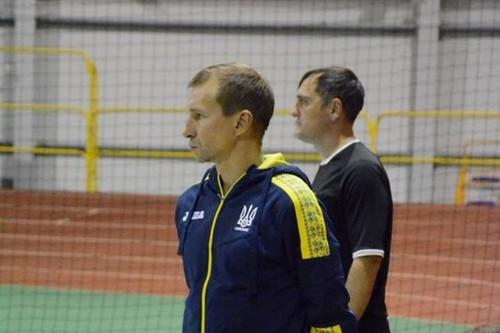 Юнацька збірна України зайняла друге місце на турнірі в Чехії