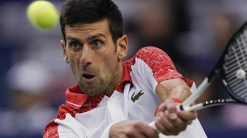 Новак ДЖОКОВИЧ: «Сейчас я играю в свой лучший теннис»