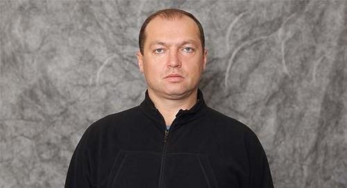 Шахрайчук возглавил румынский клуб и уже победил в 4-х матчах