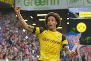 ВИТСЕЛЬ: «Рад, что забил свой дебютный гол в чемпионате Германии»