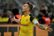 Ройс забил сотый гол в Бундеслиге