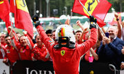 Гран-при Бельгии. Победа Феттеля, «трюки» Феррари и Halo
