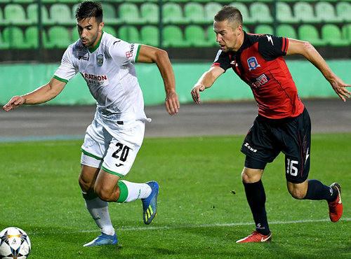 Арсенал-Київ обіграв Карпати та здобув першу перемогу у чемпіонаті