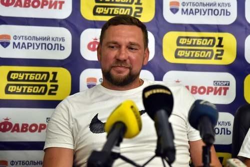 Александр БАБИЧ: «Во втором тайме я узнал команду»