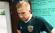 КУЛАЧ: «После первого вызова в сборную Украины жду следующего»
