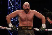 Тайсон ФЬЮРИ: «Я выиграл ментальную битву у Кличко»