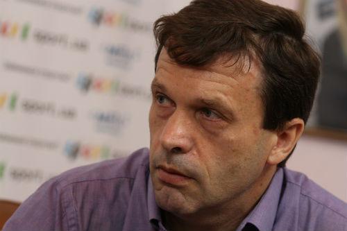 Сергей ШЕБЕК: «Супрягу нужно отдать туда, откуда взяли»