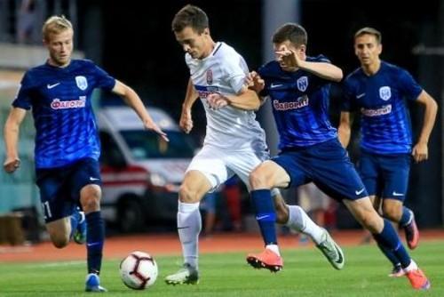 Где смотреть онлайн матч Кубка Украины Десна – Заря