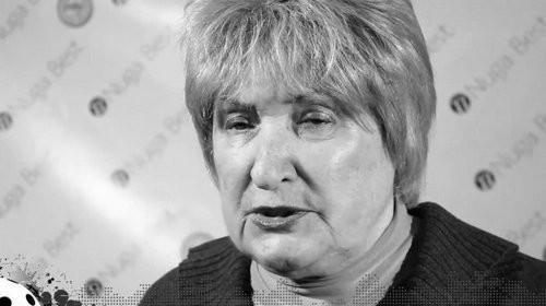 Пішла з життя Заслуженний тренер України з плавання Ніна Кожух