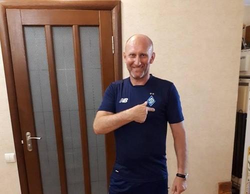 Игорь ЖАБЧЕНКО: «Динамо нужно не доводить дело до пенальти»
