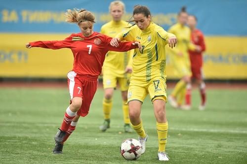 U-15. Украина – Беларусь. Смотреть онлайн. LIVE трансляция