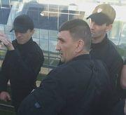 Болельщикам Динамо угрожали пистолетом после матча с Минаем