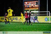 Відео-звіти четвертого туру чемпіонату Києва з міні-футболу