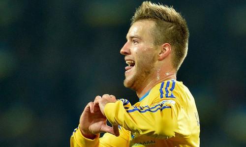 ВИДЕО ДНЯ. Лучшие истории успеха украинского футбола