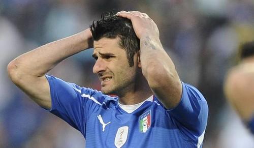 Чемпион мира по футболу получил два года тюрьмы