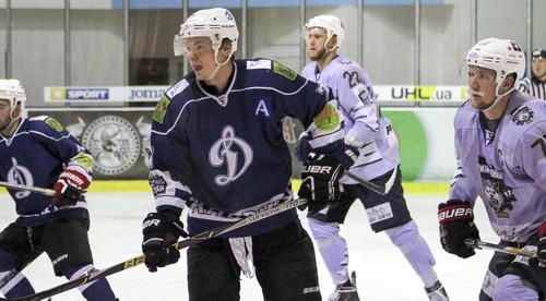 МХК Динамо одержало волевую победу над Ледяными волками