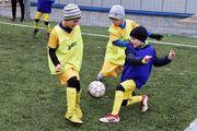 ФФУ внедряет передовой международный опыт в футбольной академии