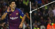 Луис СУАРЕС: «Понимаю, почему Барселона ищет форварда»