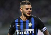 Интер сыграет матч чемпионата Италии без Икарди