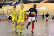 Александр КОСЕНКО: «Провели неплохие матчи с сильным соперником»