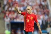 Андрес ИНЬЕСТА: «Мастерство Канте делает его главным игроком Челси»