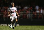 Милан проявляет интерес к защитнику Сан-Паулу