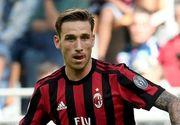 Полузащитник Милана вылетел на два месяца