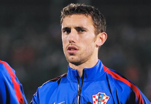 Пиварич получил вызов в сборную Хорватии на матчи с Англией и Испанией