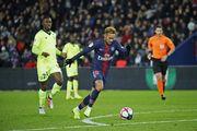 ПСЖ установил рекорд топ-5 европейских футбольных лиг
